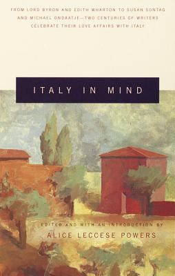 Italy in Mind By Powers, Alice Leccese (EDT)